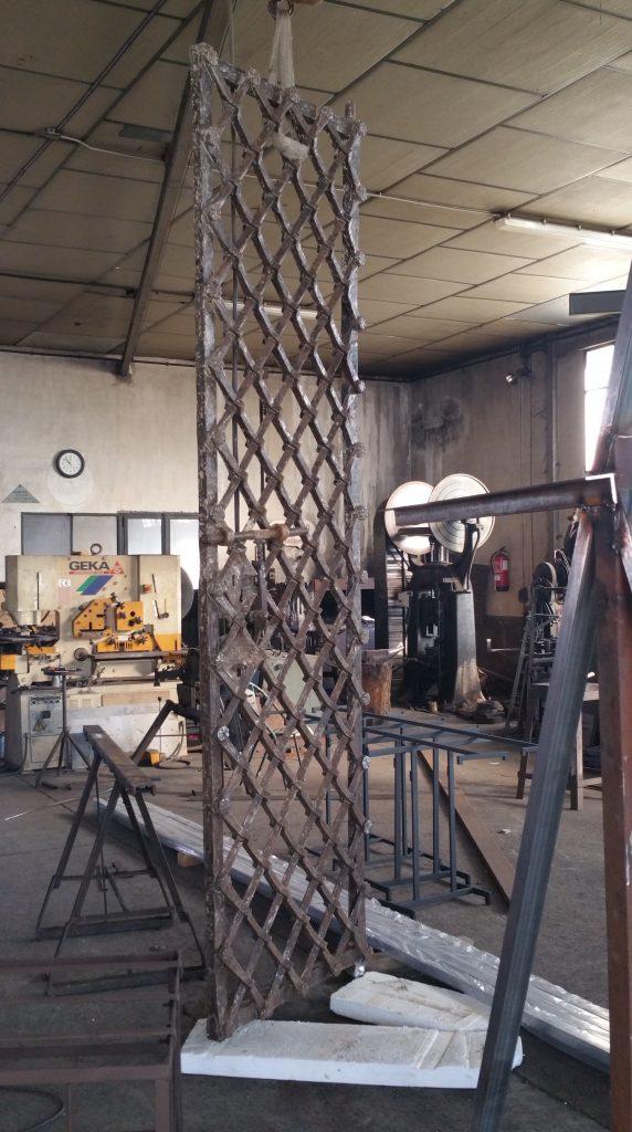 Restauración de Cerrajería artística (12)-min