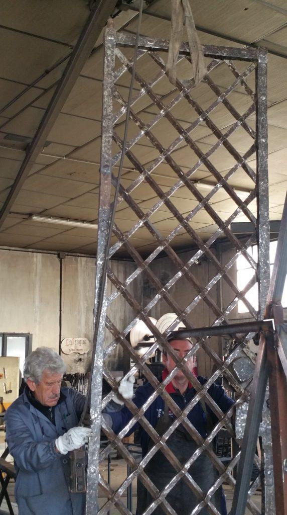 Restauración de Cerrajería artística (14)-min