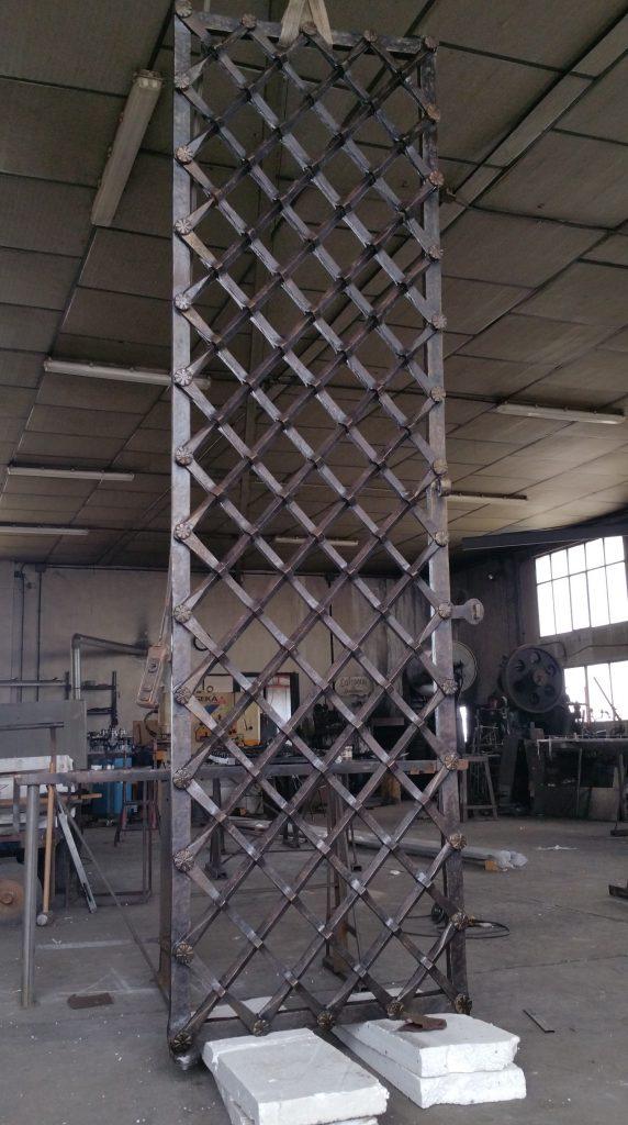 Restauración de Cerrajería artística (16)-min